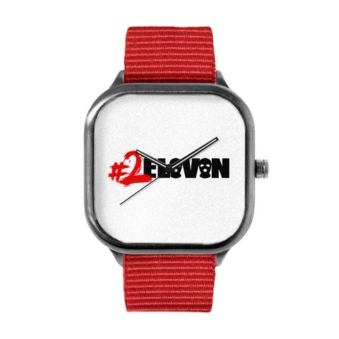 StreetVibe Music 2Eleven Watch