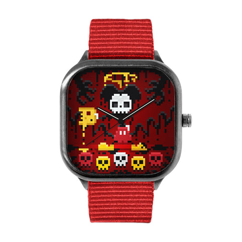 SkullToon MM Watch