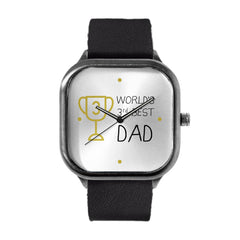 3rd best Dad Watch