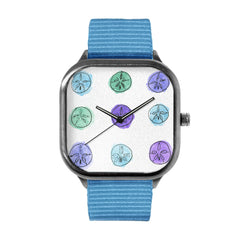 Sand Dollar Watch