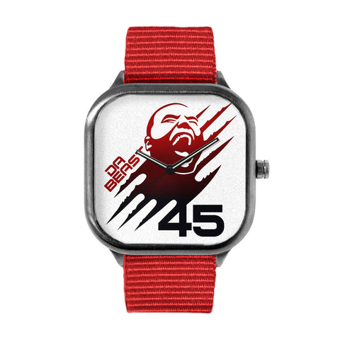 Da Beast Alloy watch