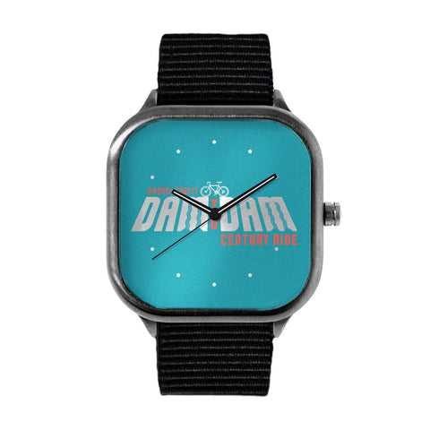 Dam to Dam Sport Watch