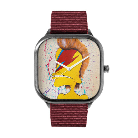 Bloopy StarDust Watch