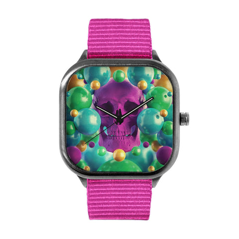 BubbleGum Watch