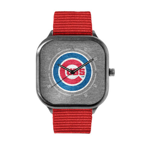 Vintage Chicago Cubs Watch