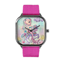 Deep Sea Beauties Watch