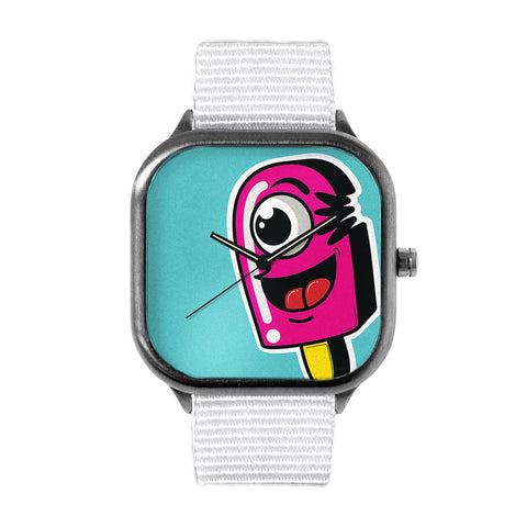 Popcycle Cyclops Watch