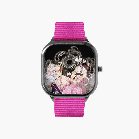 LoveIsVenom Watch