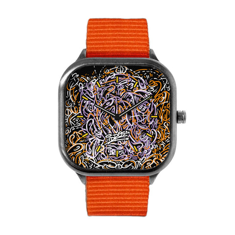 IDRO51 Fluid Universe Watch