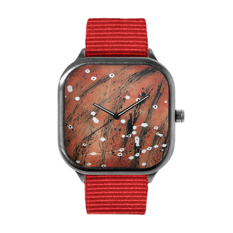Grasses and Fireflies Watch