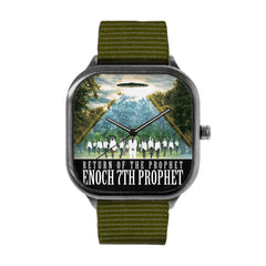 Enoch the Alpha Watch