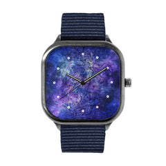 Galaxy Dots Watch