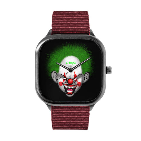 KJoseph Clown Watch