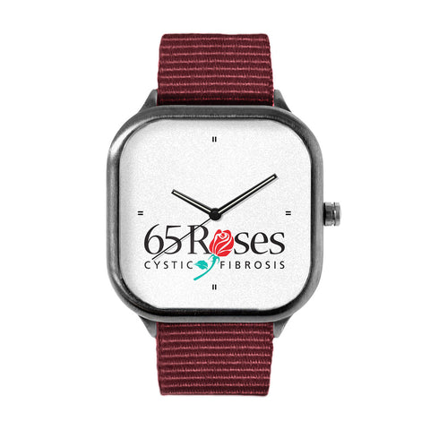 65 Roses Watch