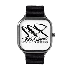 McGinnis Clothing Watch