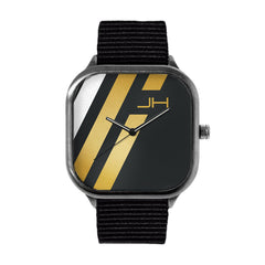 Hollywood Stripe Watch