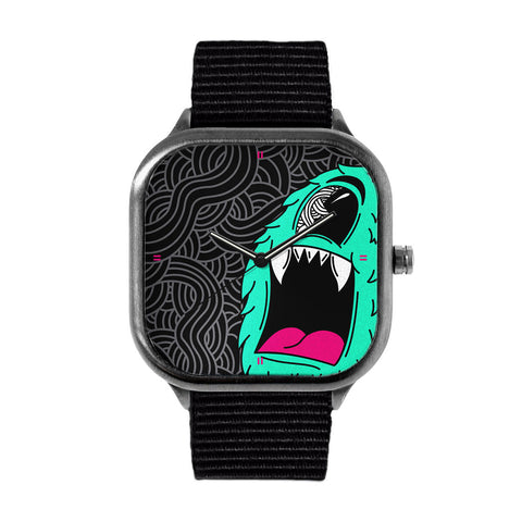 Gurrr Watch