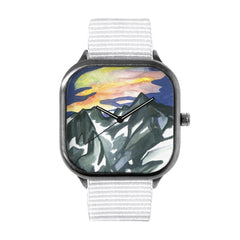 The Mountain Watch