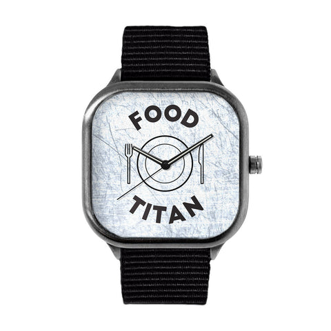Food Titan Watch