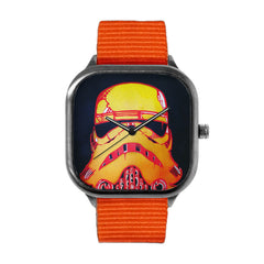 Graffiti Trooper Alloy watch