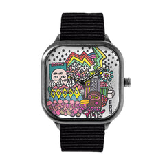Aztec City Watch