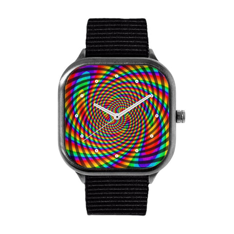Rainbow Ritual Watch