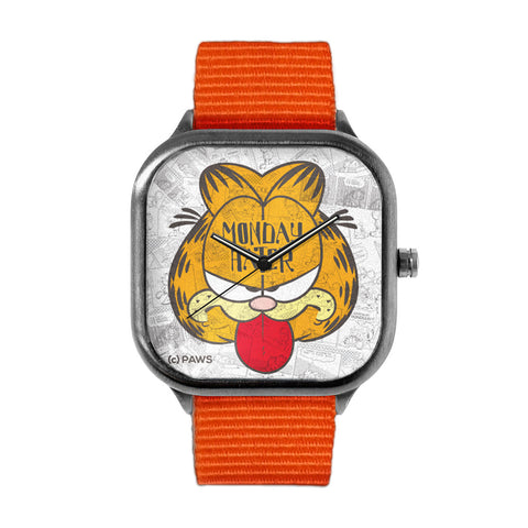 Garfield MondayHater Watch