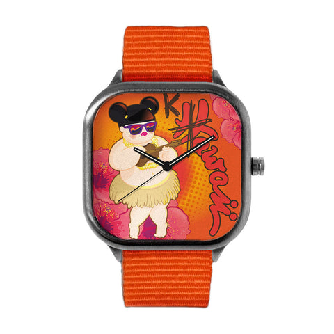 KawaiiHawaii Watch