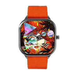 Piton Mask Watch