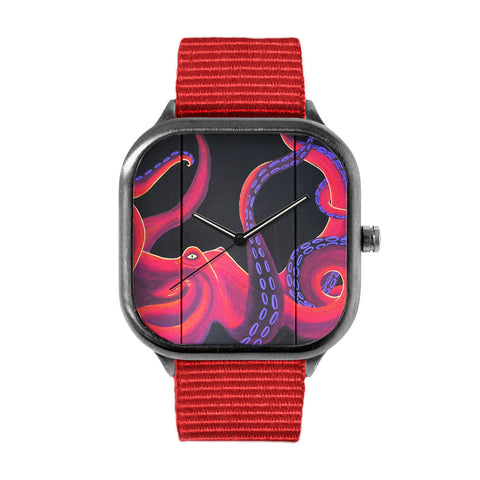 Kraken Watch