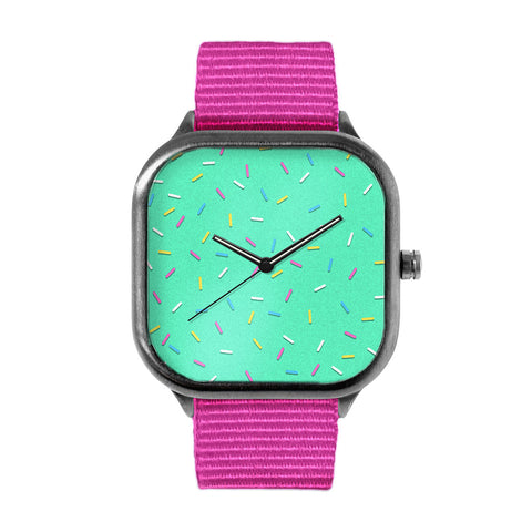 Spinkles Watch
