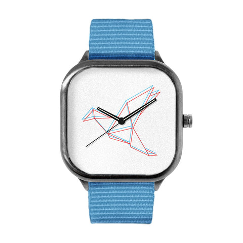 Scoot Scrivner Imagine Watch