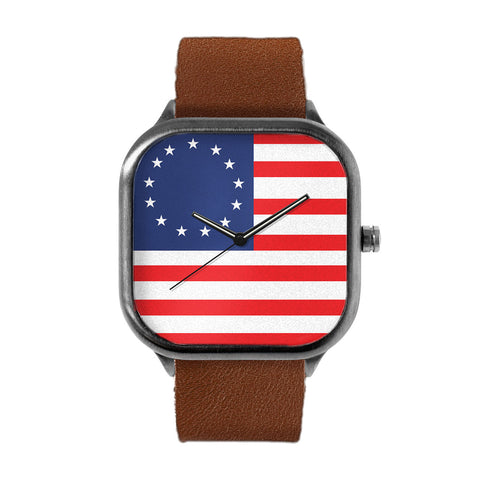 13 State Flag Watch