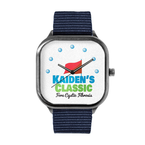 Kaidens Classic Watch