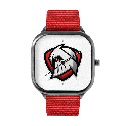 Astrick Gaming Red Watch
