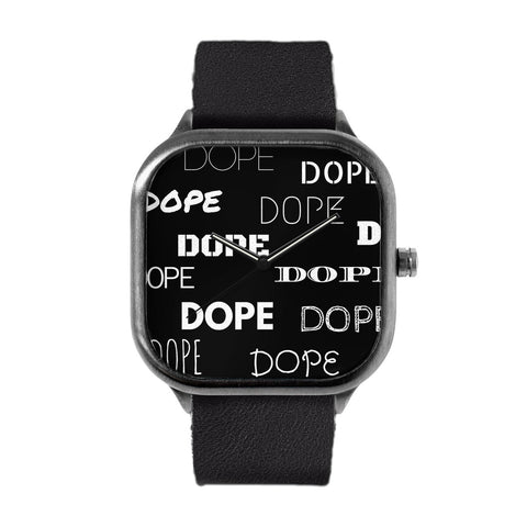 DopeType Watch