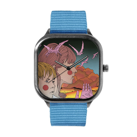 Reptilians Watch