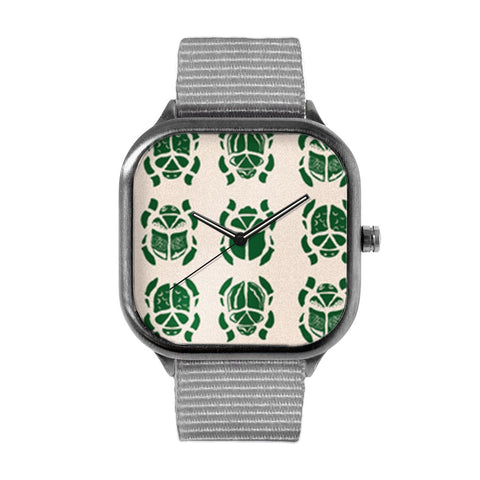Green Beedles Watch
