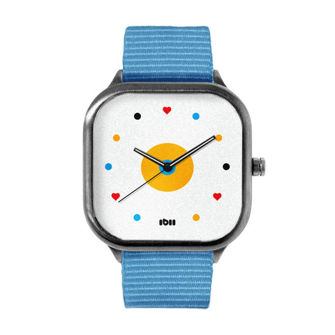 ibii Dot Com Watch