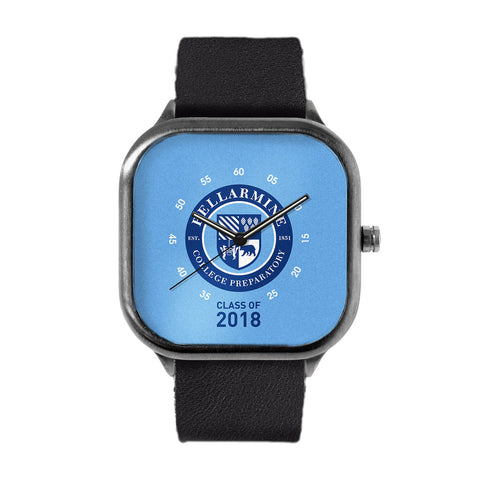 Class of 2018 Watch