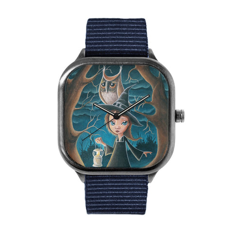 L'Expolration Nocturne Watch