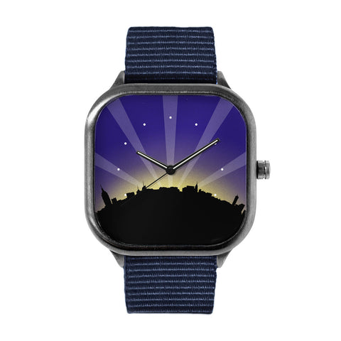 City Lights Watch