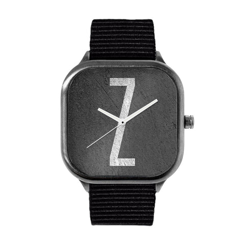 Monolithic Monogram Z Watch