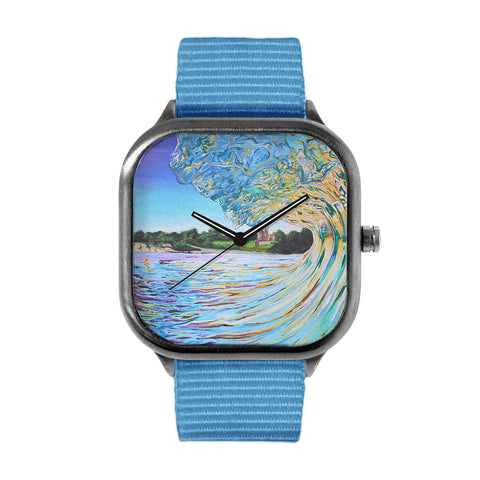 Beneath the Waves Watch