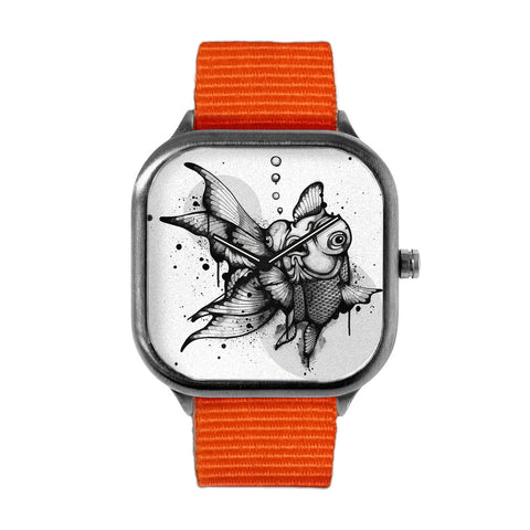 Inkfish Watch