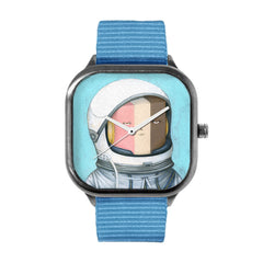 Astronaut Ice Cream 2 Watch