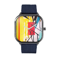 Letters Escape Watch