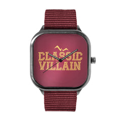 Classic Villain Watch
