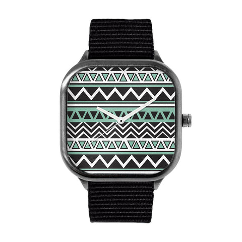 Mint Tribal Watch