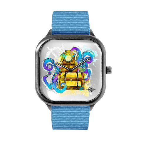 Treasure Watch